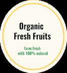 Regular Fruits
