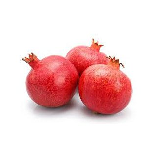 Organic Pomegranate (500 Gms)