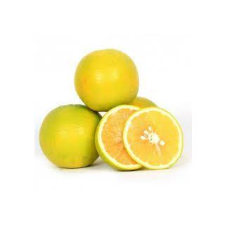 Organic Sweet Lime (660 Gms)